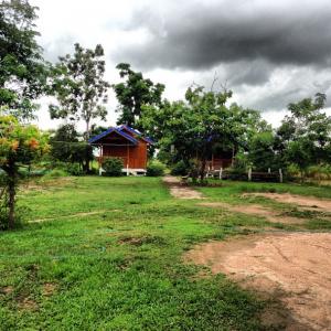 Sukhothai Trip